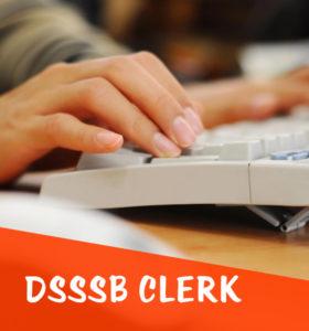 dsssb-clerk